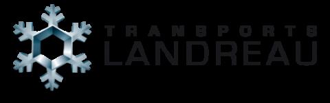 Logo Transports LANDREAU, transports frigorifiques routiers à Nantes
